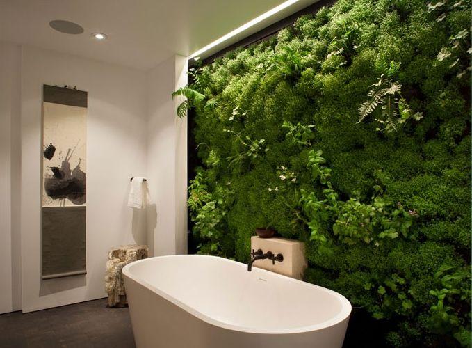 42 best BATHROOM images on Pinterest Bathroom ideas, Bathrooms - wohnideen 30 qm
