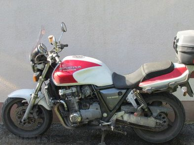 Honda Cb 1000 Breaking For Parts, Used Motorbike Parts For Sale in Carrickmines, Dublin, Ireland for 550.00 euros on Adverts.ie.