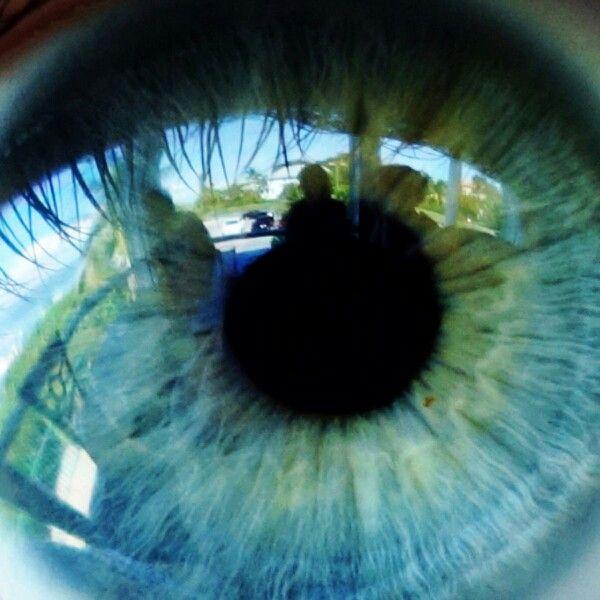 10 Eye Catching And Luxurious Black And White Bathroom Ideas: Eyes, Beautiful Eyes, Eyes On
