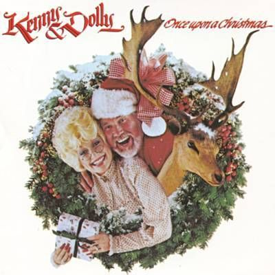 A Christmas To Remember - Dolly Parton & Kenny Rogers (the song that inspired the novel's title and base concept of lovers meeting at a ski chalet <3)