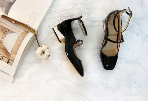 Sympa-D-women-mary-jane-double-strap-miu-prad-carve-mid-heel-shoes-in-black