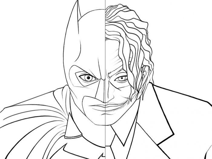 12 best Coloring Pages Batman images on Pinterest Coloring
