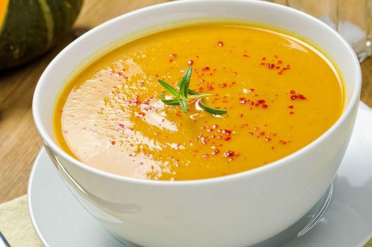 Sopa de legumes, de fubá, de macarrão integral, de feijão ou canja: confira 5 receitas de sopas para o outono deliciosas e fáceis de fazer