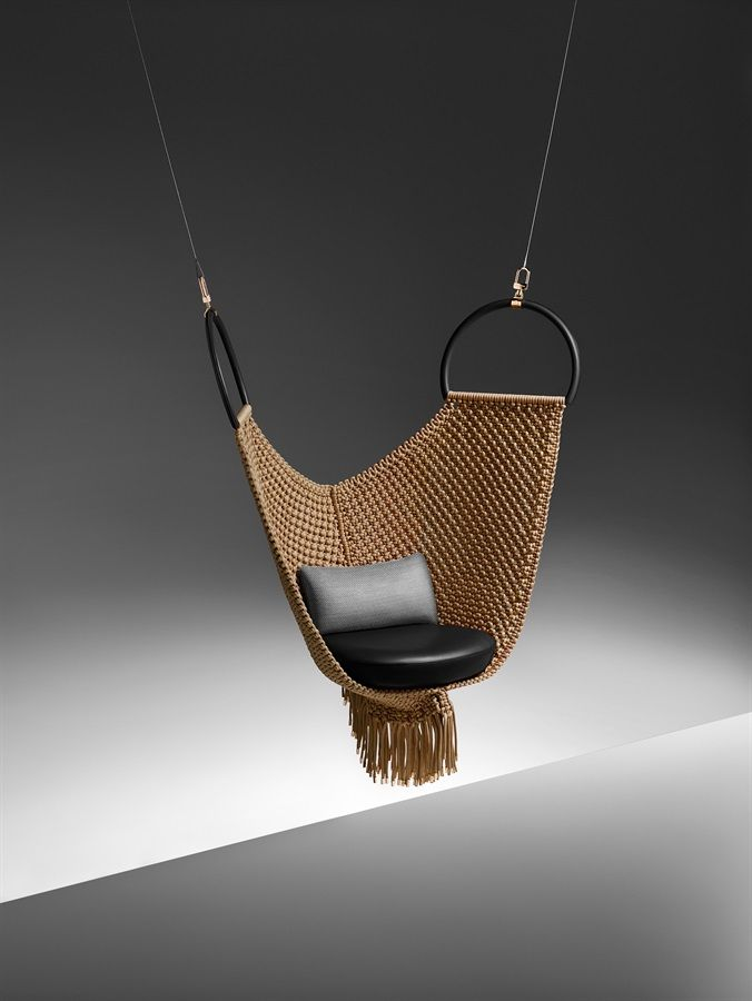 Louis Vuitton The Fashion Designers At Milan Fuorisalone - International Furniture Fair