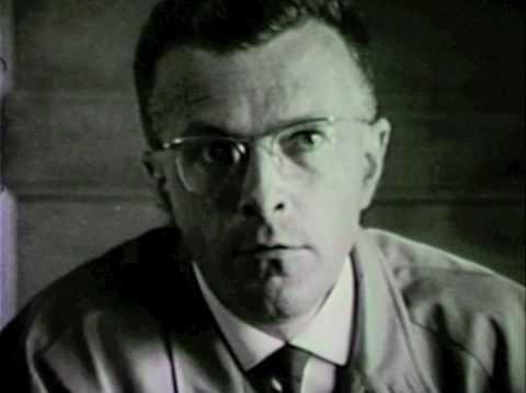 Gilbert Simondon: Entretien sur la mécanologie (1968)