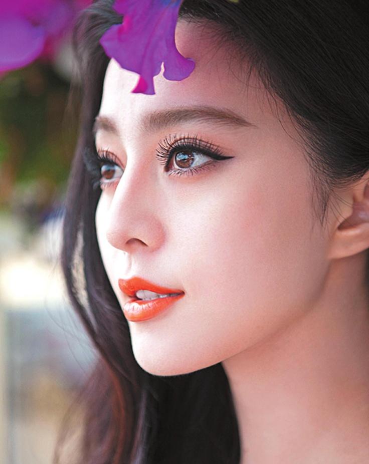 255 Best Fan Bingbing Images On Pinterest Asia