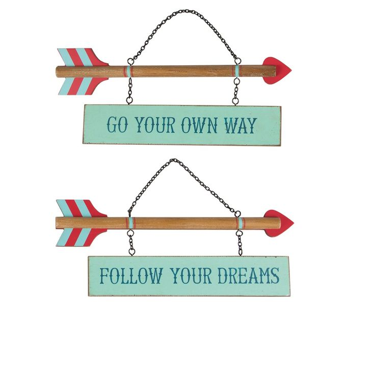 Hanging Arrows, Kids Bedroom, Decor, Accessories, Furnishings, Toddler Room Ideas, Nursery