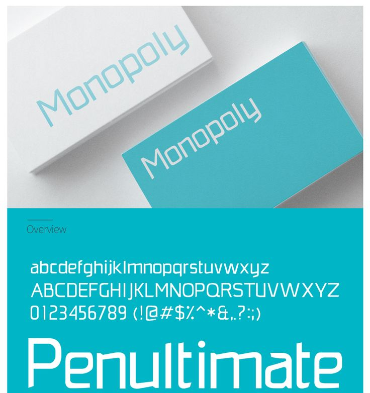 Graphic Design Free Fonts