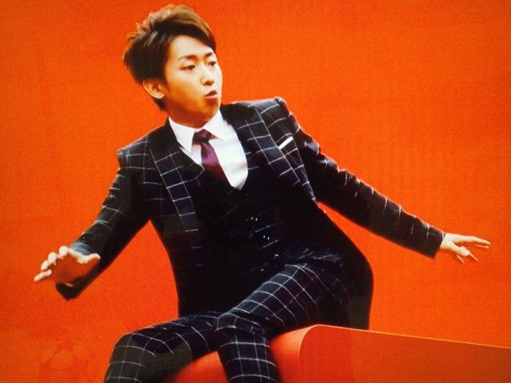 Blue Style ☆ 大野智:ぅおぅ ぅおぅ~。