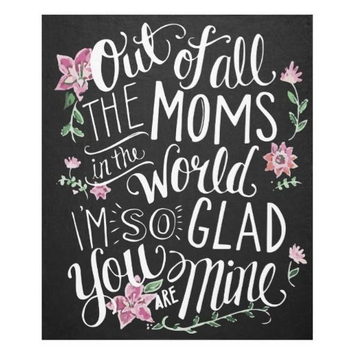 best 25+ personalized gifts for mom ideas on pinterest | unique
