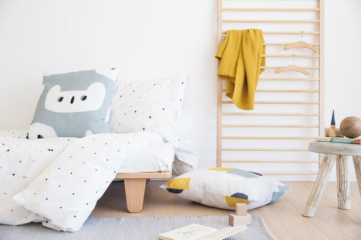 Ropa de cama infantil. Diseñada y fabricada en España. #duvetcover #fundanordica #kidsroom