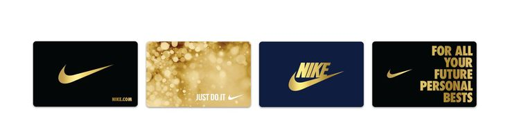 Gift Giving Made Easy. Nike Gift Cards! Get yours