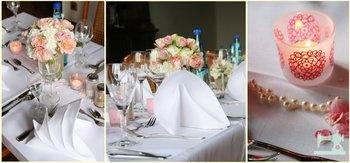 Wedding, Flowers, Reception, White, Pink, Centerpiece, Inspiration board, Vintage