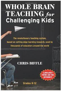 What is Whole Brain Teaching? via Teaching Music with the Whole Brain Chris Biffle