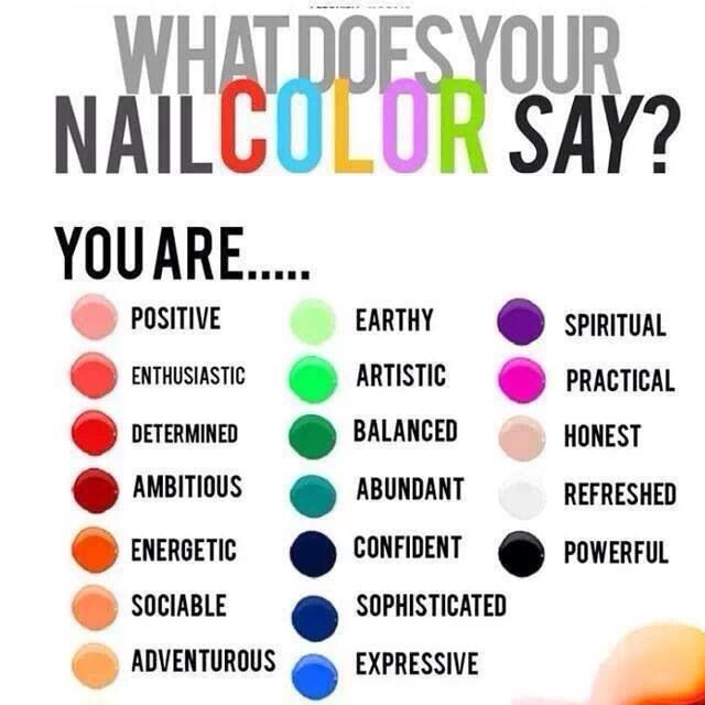 Jamberry has so many designs I think I will experience every description in no time!