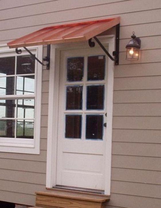 Home Door Awnings Mansard Shedplans Garage Door Design Door Awnings Exterior Door Designs
