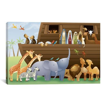 103 Best Images About Noah S Ark On Pinterest Artworks