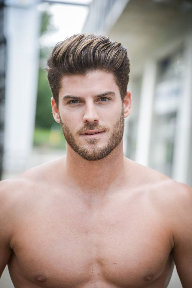 Hot Mens Hairstyle Best Hairstyles 2018