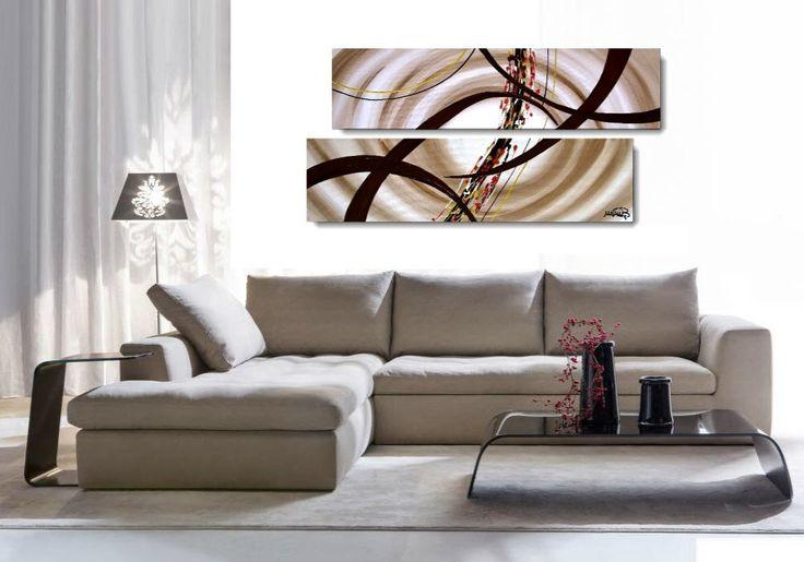 Oltre 25 fantastiche idee su dipinti su tela astratti su for Vendita dipinti online