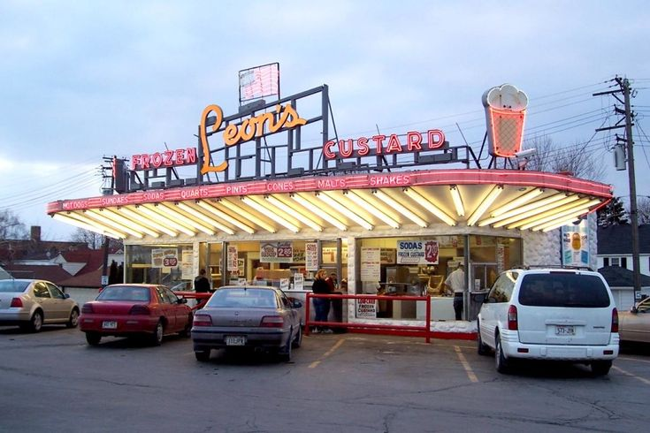197 Best Milwaukee Food Finds Images On Pinterest Diners