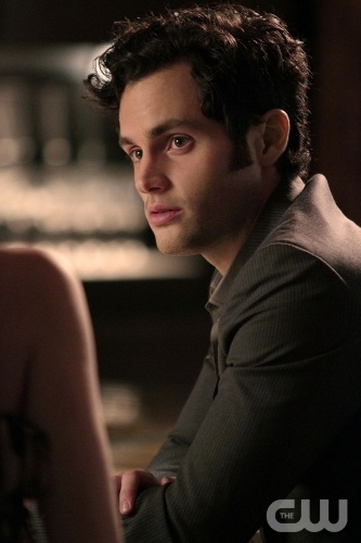 """Empire Of The Son""--  Pictured  Penn Badgley as Dan Humphrey in GOSSIP GIRL  on THE CW.   PHOTO CREDIT: GIOVANNI RUFINO/ THE CW ©2011 The CW Network, LLC. All Rights Reserved"