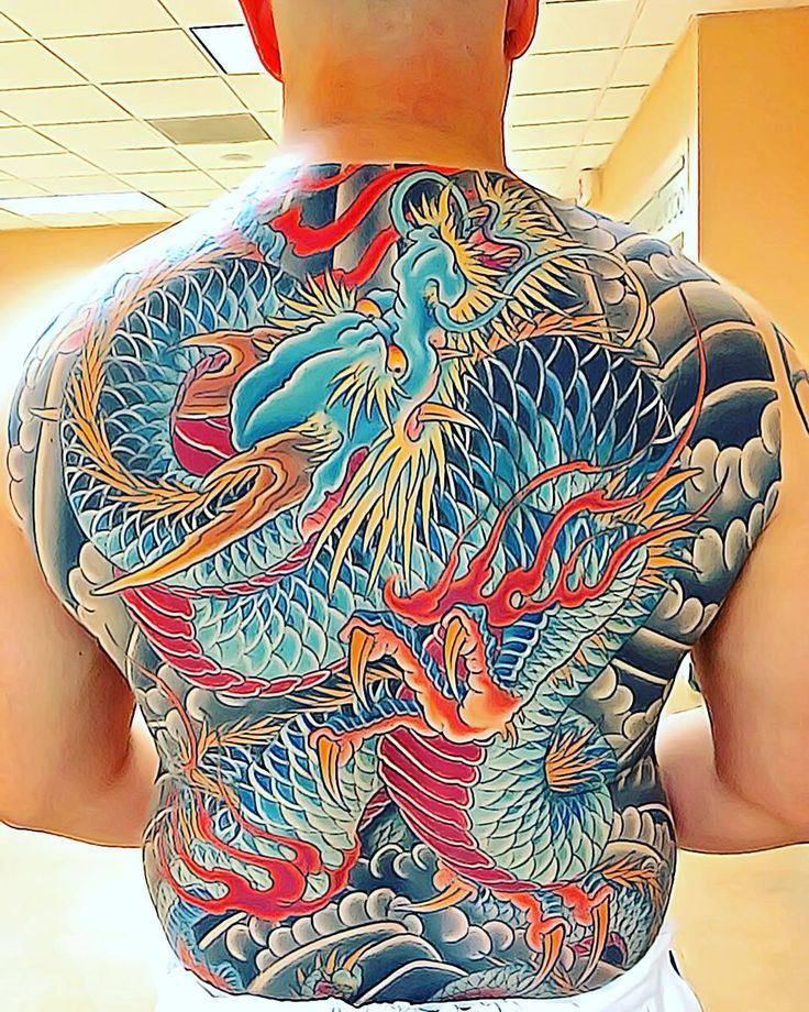 30 Delightful Yakuza Tattoo Designs - Traditional Totems with a Modern Feel Check more at http://tattoo-journal.com/best-yakuza-tattoo-designs-meaning/                                                                                                                                                                                 More