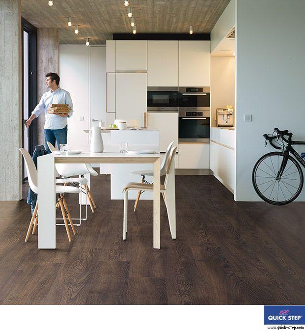 Best Tarimas Laminadas QUICK STEP Images On Pinterest The - Quick step lagune bathroom laminate flooring for bathroom decor ideas