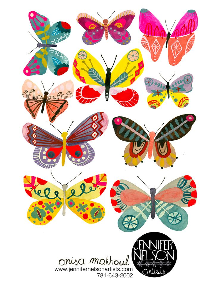 Come see these beauties and Anisa's latest work on her updated JNA portfolio page!