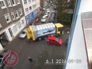 Deutsche Polizei nach Silvester 2015 in Köln und andernorts!