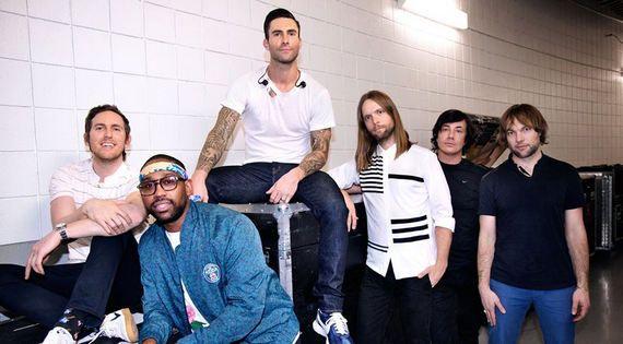 "Maroon 5 anuncia coletânea de maiores sucessos, ""Singles"" #Animals, #Brasil, #Maroon5, #RioDeJaneiro, #SãoPaulo http://popzone.tv/maroon-5-anuncia-coletanea-de-maiores-sucessos-singles/"
