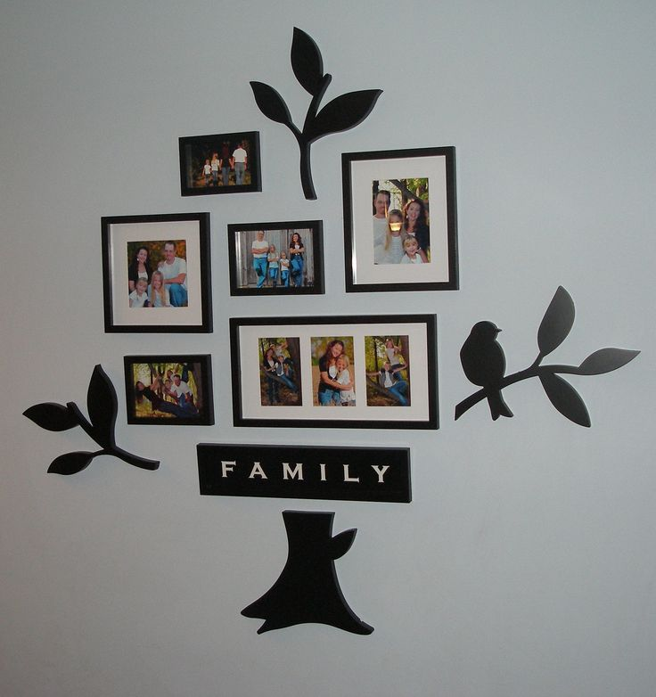 25 Best Family Tree Decal Ideas On Pinterest Family