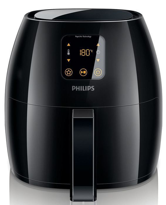 ParentLab Review: Philips Avance Collection HD9240 Airfryer XL