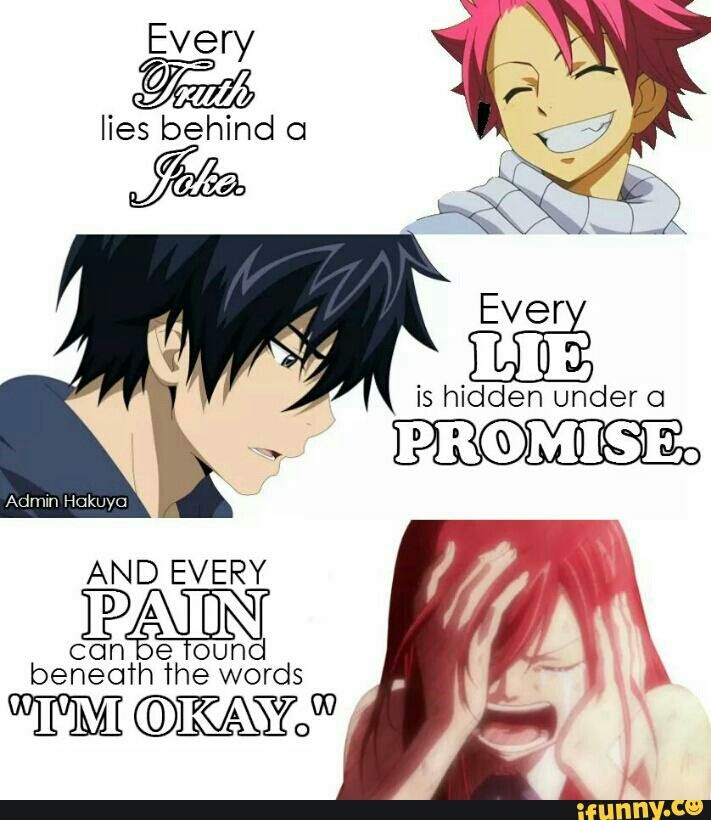 Best Anime Quotes On Life: 2029 Best Anime Quotes Images On Pinterest