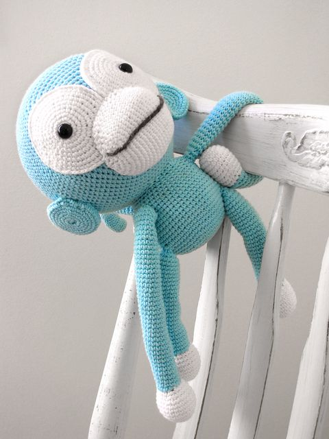17 Best images about crochet monkey on Pinterest Toys ...