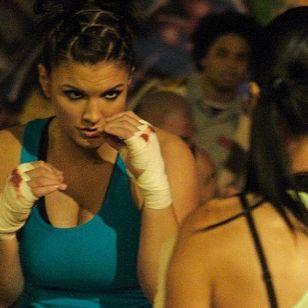 17 Best images about Gina carano on Pinterest | Wonder ...