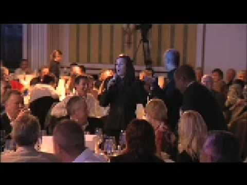 Singing Waiters from Ireland