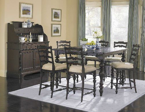 895 36 Jackson Park Counter Height Table By Home Elegance. $730.00. Design  Is