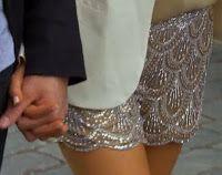 The Bachelorette Emily Maynard Shorts