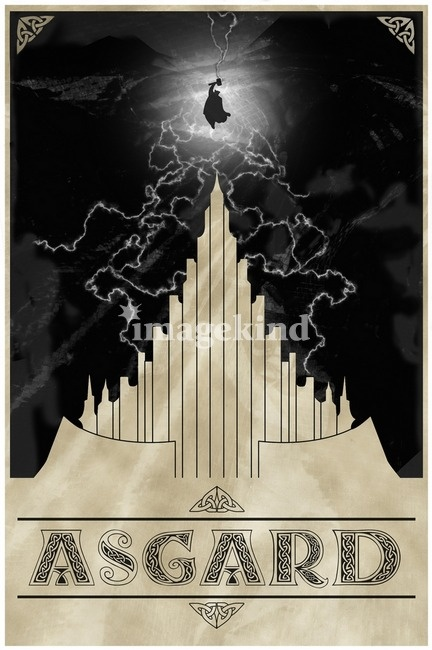 17 best images about asgard on pinterest
