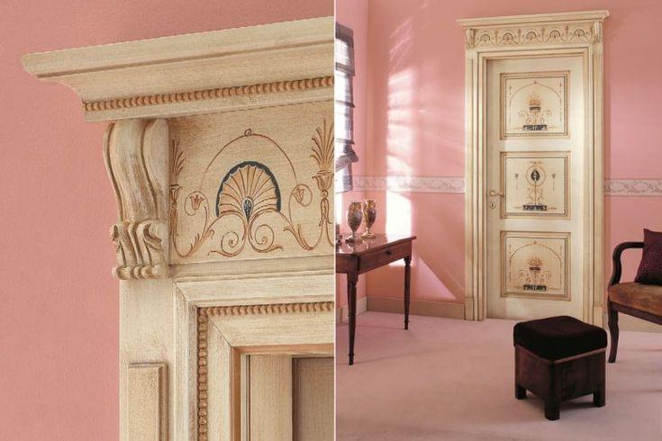 New Design Porte элитная итальянская мебель для прихожей в наличии
