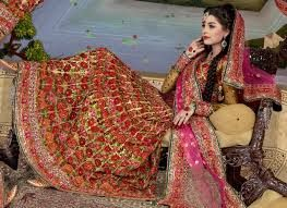 Image result for indian bride lehenga hd