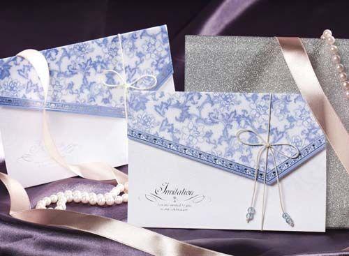 Elegant invitation 2