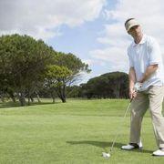 Fun Golf Tournament Games | eHow