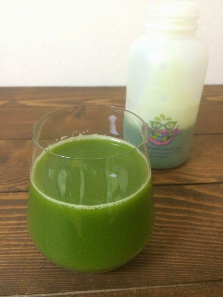 ヘルスコーチSaladのHealthy Food Journal: おじさんの町、新橋にコールドプレスジュース屋ができていた!Sunshine Juice