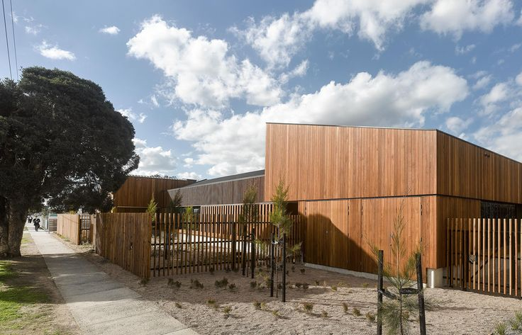 Dandenong Hospital Mental Health Facility Stage 2 / Bates Smart