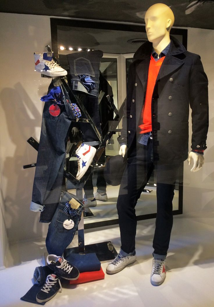 New Collection FW15 Jacob Cohen