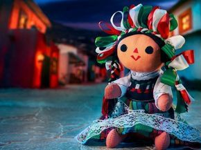 15 de Septiembre Noche Mexicana Mexico Destinos
