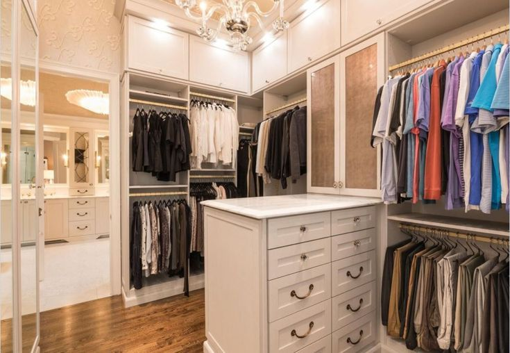 Saying Goodbye To A Cramped Closet Client Stories In 2019 Closet Transformation California Closets Closet Storage Systems