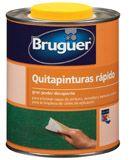 Decapante químico, de Pinturas Bruguer - Decapante químico, de Bruguer. Foto © www.bruguer.es