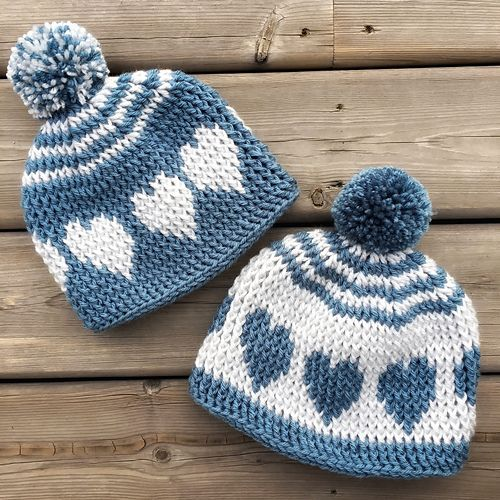 UNTIL FEBRUARY 14, 2018, THIS PATTERN WILL BE ON SALE FOR $1.25 (CANADIAN DOLLARS = APPROX. $1.00US) - NO COUPON CODE REQUIRED
